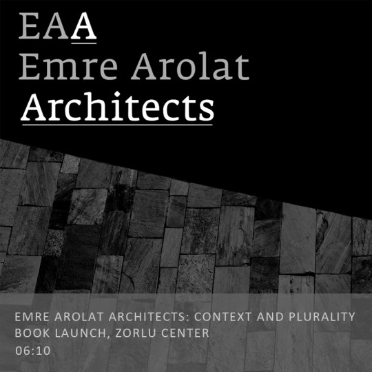 EAA-Context and Plurality Book Launch