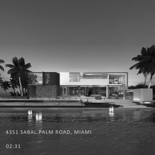 4351 Sabal Palm Road, Miami